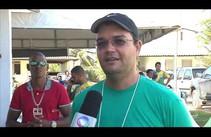 Sergipano vence o 5º GP Brasil de Columbofilia realizado em Aracaju