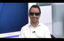 Vereador Lucas Aribé - TV Atalaia Entrevista - Bloco 01