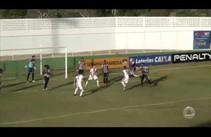 Itabaiana vence o Botafogo por 2 a 0