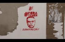 Movimentos sindicais e sociais protestam contra Reformas e pedem eleições diretas
