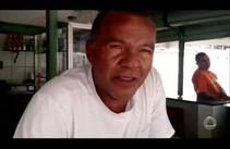 Ladrões arrombam lanchonetes no Terminal de Integração Visconde de Maracaju