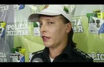 SSP/SE apresenta planejamento operacional para o carnaval