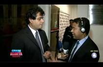 Secretário de Segurança Pública fala sobre protestos de delegados