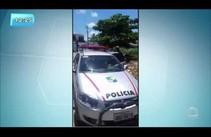 Pai chama polícia para resgatar filha de ponto de drogas