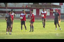 Série D: Sergipe estreia nova equipe no próximo domingo