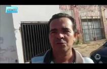 Acidente fatal na Avenida Maranhão