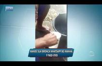 Bronca: Moradores do Povoado Jenipapo estão sem água há 1 semana