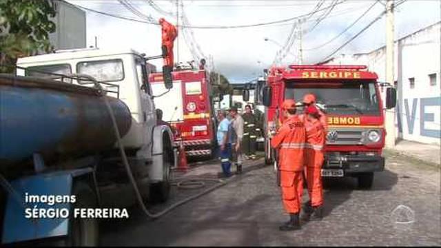 Jornal do Estado – Equipamentos do Corpo de Bombeiros estão em ...