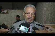 Presidente do TCE participa de sessão especial na Câmara de Aracaju
