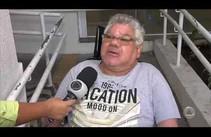 Cadeirantes reclamam de dificuldades para transitar por Aracaju