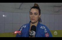 Atletas se preparam para o 1º Camping Training de Jiu-Jitsu Feminino