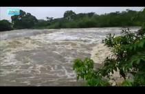 Chuva traz alegria para moradores do interior de Sergipe