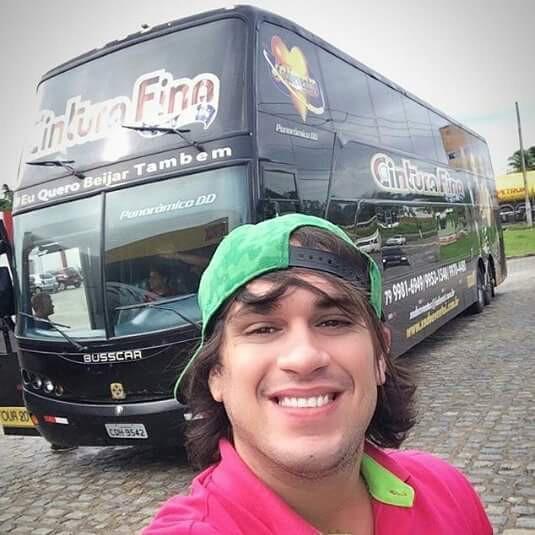 Sergipe – Morre Will Pimenta, vocalista da banda Cintura Fina – A8 ...