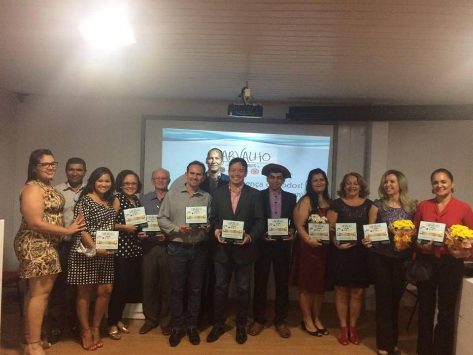 Adiberto Souza – Blog – Melhores do Turismo – A8 Sergipe – O seu ...