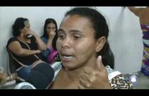 Mulher atropela duas crianças e família quer justiça