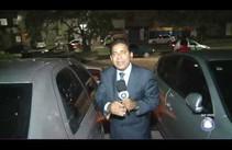 RP recupera carro que foi roubado em Carmópolis no Lamarão