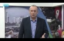 Imprensa nacional repercute crise politica no Brasil