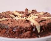 Aprenda a fazer Bolo Mousse de Chocolate com Cupuaçu