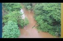 Chuvas atingem todo o território sergipano