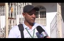 Força Tarefa realiza vistoria a áreas com possíveis focos do mosquito da dengue