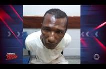 Dupla é presa em Lagarto por tentativa de homicídio