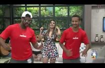 Aprenda coreografias para o Fest Verão
