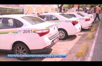 Falta de segurança na Zona Sul da Capital