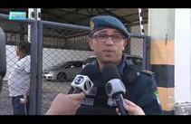 Vigilante é baleado em tentativa de assalto no Fórum Integrado II