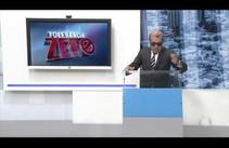 Tolerância Zero - 28/04/17 - Bloco 01