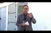 Casal é preso suspeito de arrombamento em loja do Centro