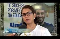 Instituições beneficentes recebem doações da Universidade Tiradentes
