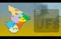 UFS oferece mais de mil vagas em cursos a distância