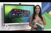 Mais uma rodada da Copa Atalaia Esporte de Basquete