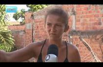 Moradores reclamam de esgoto em rua no bairro Soledade