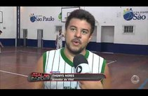 Kayana e Vital se enfrentam na Copa Atalaia Esporte de Basquete