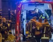 Ataque terrorista deixa dezenas de mortos em Paris