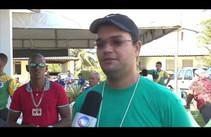 Sergipanos se destacam na 5º edição do GP Brasil de Pombos