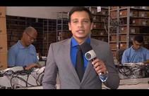 Eleitores de Carmópolis se preraram para eleições para Prefeito e Vice-prefeito