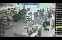 Loja de equipamento eletrônico é asaltada em Aracaju