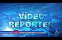Vídeo repórter