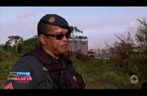 Polícia encontra corpo carbonizado em Socorro
