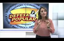 Defesa Popular - 24/03/2017