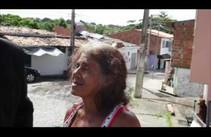 Problemas nas ruas do 18 do Forte