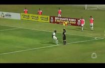 Sergipe vence o Boca Junior por 2 a 0