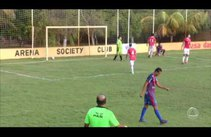 Show de Gols da 4ª Rodada do Grupo B da Graccho Champions League