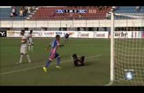 Itabaiana vence o Boca Junior por 1 a 0