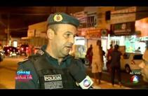Comandante geral da PM fala sobre policiamento na zona norte de Aracaju