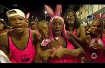 Carnaval de Salvador demonstra irreverência e animação