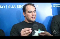 Delegado Gabriel Nogueira conta detalhes da Operação Venal