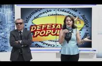 Parte 03: Tolerância Zero - Defesa Popular - 18/01/17
